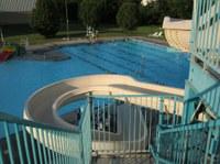 Aquatic Park Water slide 2